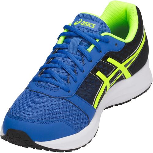 asics patriot 9 chaussures de running homme
